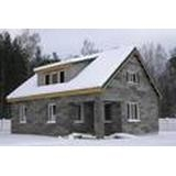 Дом своими руками c «УНИВЕРСАЛ-200»